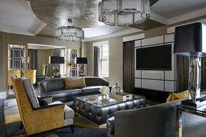 Washington DC luxury hotel