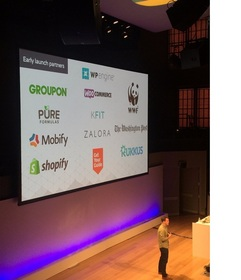 Mobile Customer Engagement leader Mobify is a Google Early Launch Partner at the Chrome Dev Summit in San Francisco.