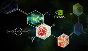 NVIDIA accelerates White House Cancer Moonshot initiative