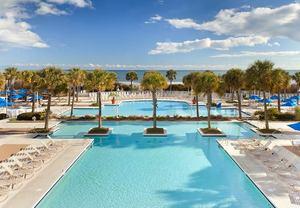 Myrtle Beach luxury resorts