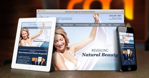 Dr. Ram Kalus and Dr. Craig Rowin Launch New Plastic Surgery Website