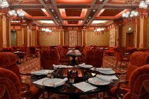 Riyadh Restaurants