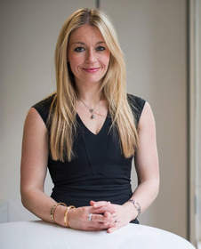 Brynne Herbert, CEO and founder of MOVE Guides