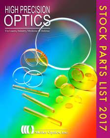 Meller Optics 2017 Stock Parts List