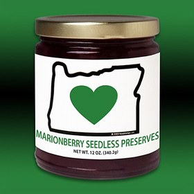 """Heart in Oregon"" collection features state designs on favorite Pacific Northwest products"
