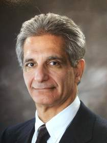 Roanoke Plastic Surgeon Dr. Enrique A. Silberblatt