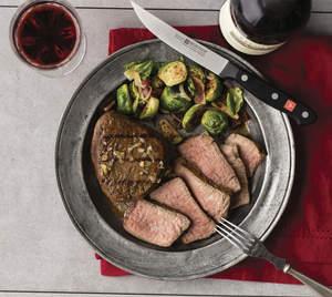 Omaha Steaks Filet Mignon