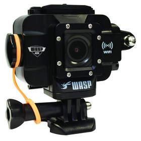 WASPcam 9907 4K Action Cam