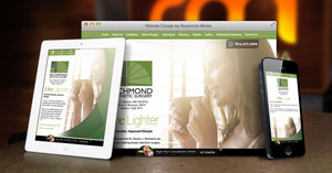 Dr. Neil Zemmel and Dr. Steven Montante Launch New Responsive Website