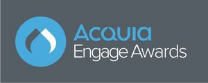 Acquia Engage Awards