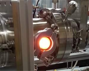 ALD NanoSolutions Particle ALD Plasma Reactor