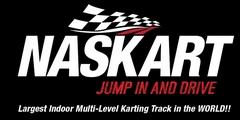 NasKart Indoor Kart Racing