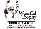 Wuerffel Trophy