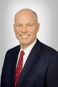Stephen McNair joins Executive Leadership Team as Executive Vice President and Chief Development Officer