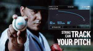 Strike can make you become a better pitcher