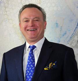 Dallas Hair Loss Surgeon Dr. Bernardino A. Arocha