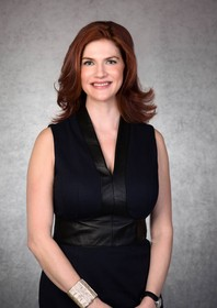 Melissa Justice, Director, Business Development for T5@Dallas, part of T5 Data Centers