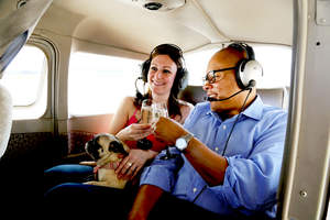 FlyOtto on-demand private flights