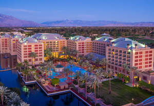 Resorts in Indian Wells