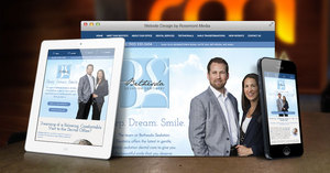 Dr. Deborah Klotz and Dr. Robert Schlossberg Launch New Dental Website