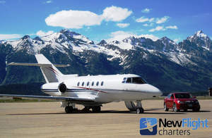 Private Jet Charter Flights for Colorado Denver-Aspen-Eagle-Vail-Telluride and others