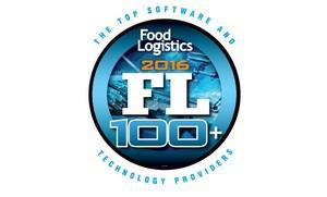 Paragon Software Systems Wins Food Logistics Award