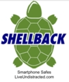 Shellback Smartphone Safes