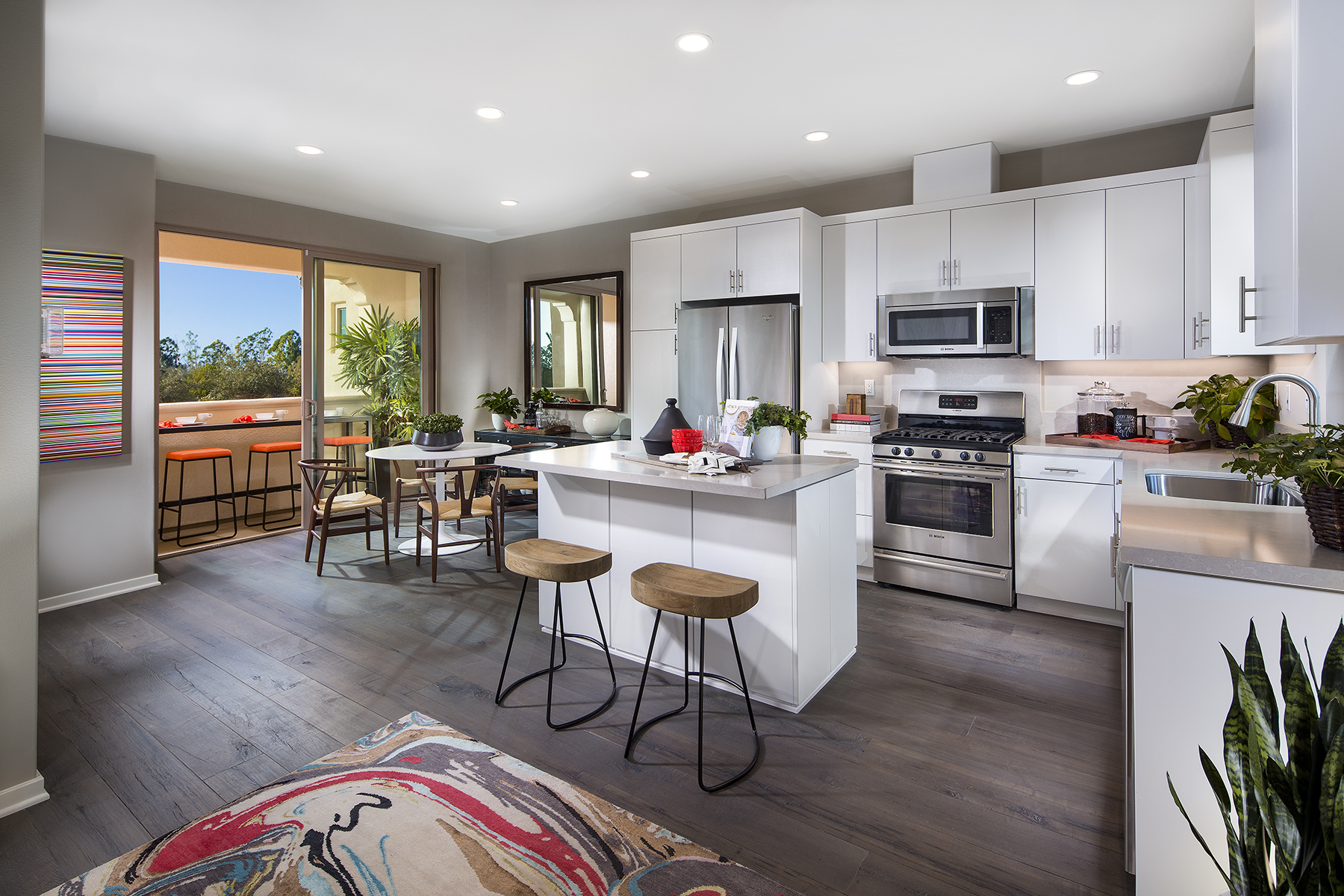 Residence One At Lantana By California Pacific Homes