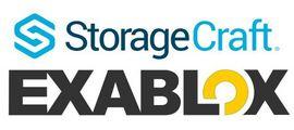 StorageCraft; Exablox