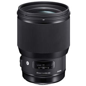 The ultimate portrait lens