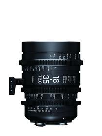 high speed cine zoom lens