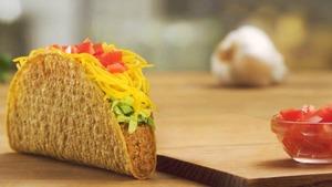 Turkey Del Taco