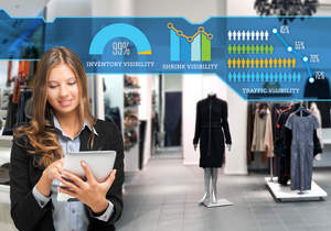 Innovative retailers streamline store operations and elevate customer experience