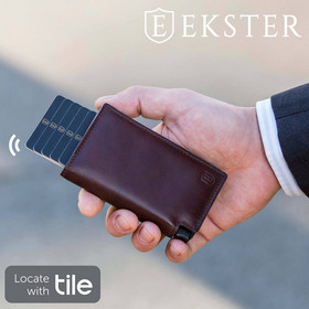 Ekster Smart Wallet Parliament Classic brown