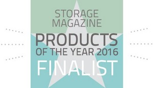 Storage Magazine named Cloudistics Ignite as a finalist for its 2016 Product of the Year Award.