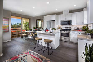 california pacific homes, lantana, trellis court, new homes irvine, cypress village, luxury homes