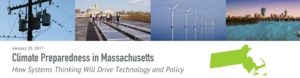 MIT Enterprise Forum Cambridge Climate Preparedness in Massachusetts