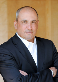 Anthony Manzitto, Executive Vice President & COO of Topa Insurance Group