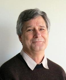 Richard Morgan, Vice President of Engineering