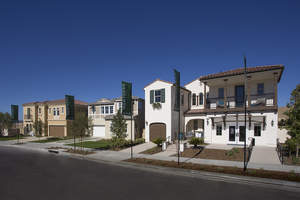 christopher homes, monterra, santa clarita new homes, five knolls, modern homes santa clarita