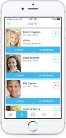 EdOptim teacher app