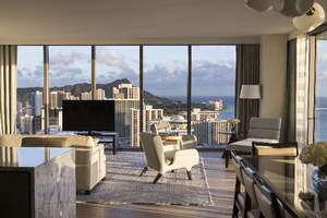 Hawaii resort packages