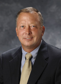 Tom Frankowski, Memjet Board Member and chief operating officer of Quad/Graphics