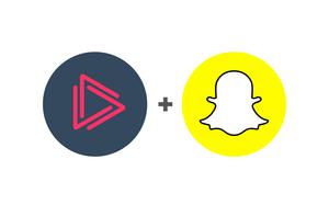 AdParlor + Snapchat