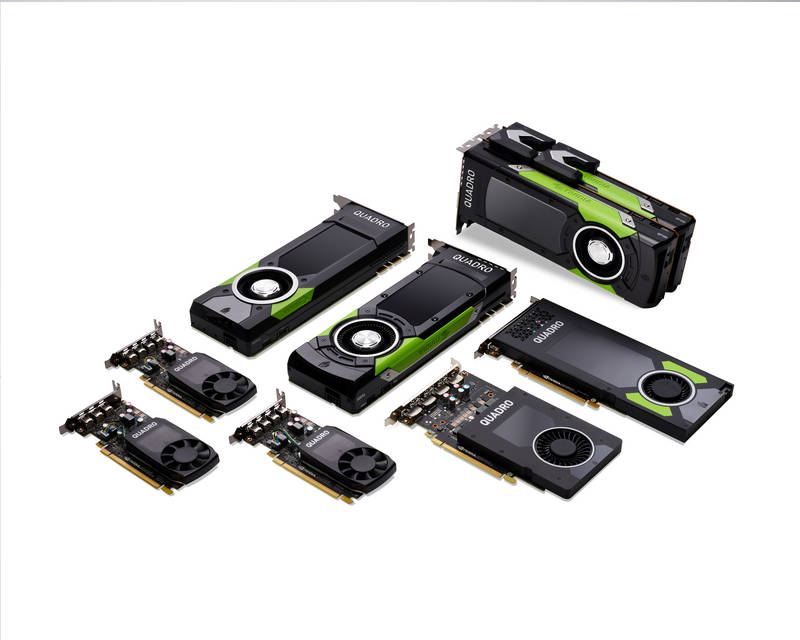 NVIDIA Powers New Class of Supercomputing Workstations with Breakthrough Capabilities for Design and Engineering