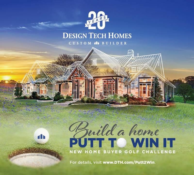Design Tech Homes Kicks Off \
