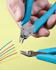 Xuron(R) LX-Micro-Shear(R) Flush Cutter