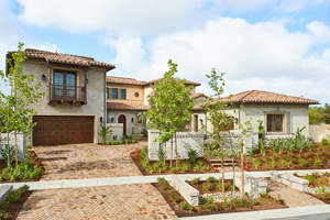 william lyon homes, lyon signature homes, artisan collection, new homes ladera ranch, covenant hills