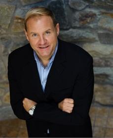 Gregg Smith, CEO of Silent Circle