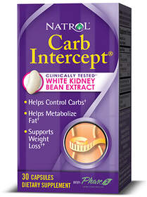 Natrol Carb Intercept
